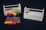 Rainbow Block Set