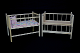 Old Fashioned Doll Crib