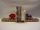 Train Bookend