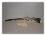 26 Inch Wooden Toy Rifle And Pistol Combo