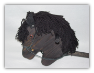 Bargain Wooden Stick Horse