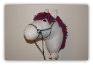 Let Freedom Ring Stick Horse
