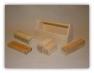 Mini Wooden Block Set